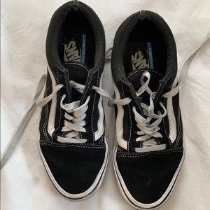 Vans Old Skool Ultra Cush Lite sneaker